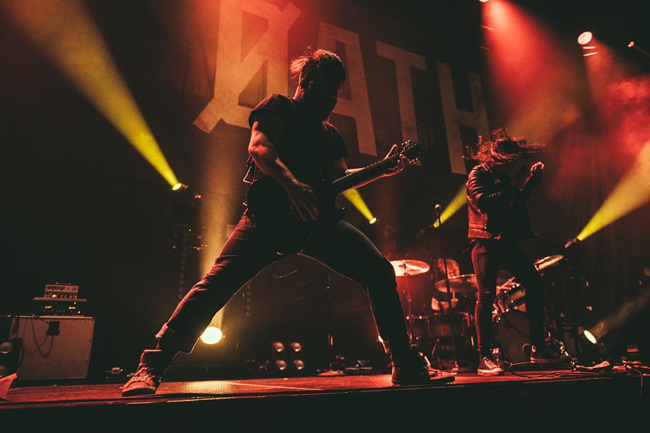 Underoath - Ricoh Coliseum-7