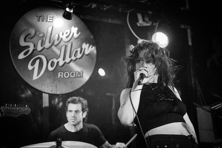 FRIGS - Silver Dollar Room-8