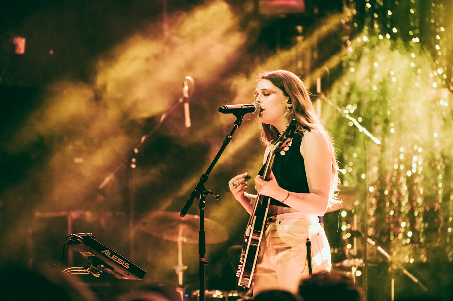 Maggie Rogers - The Mod Club-10