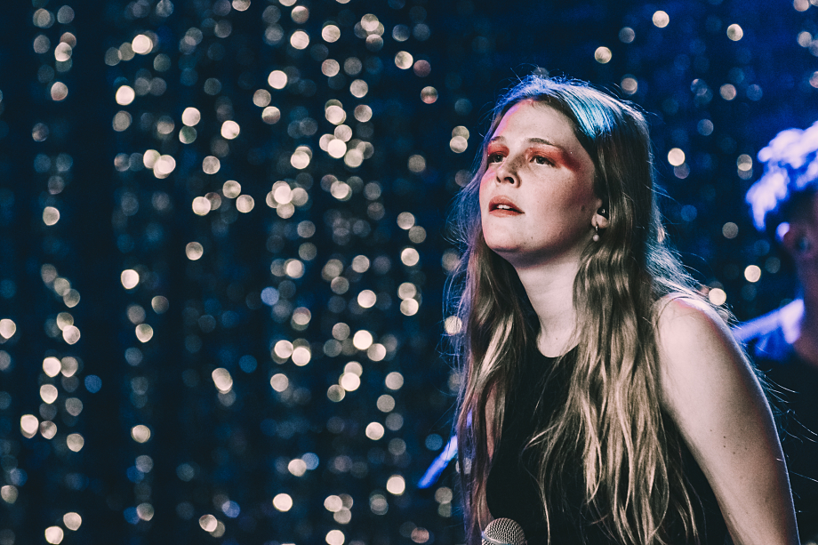 Maggie Rogers - The Mod Club-8