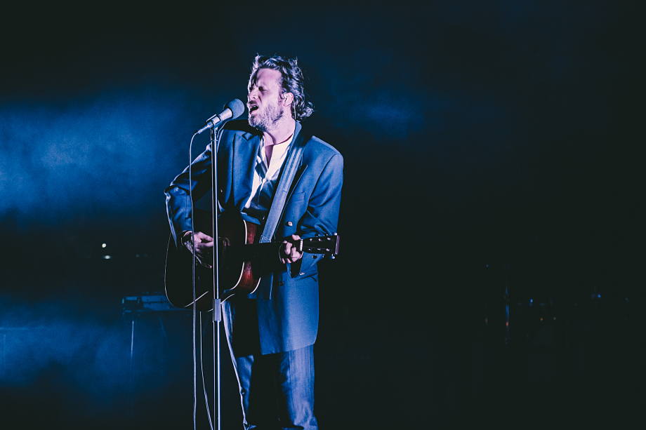 Father John Misty - Royal Alexandra Theatre-1