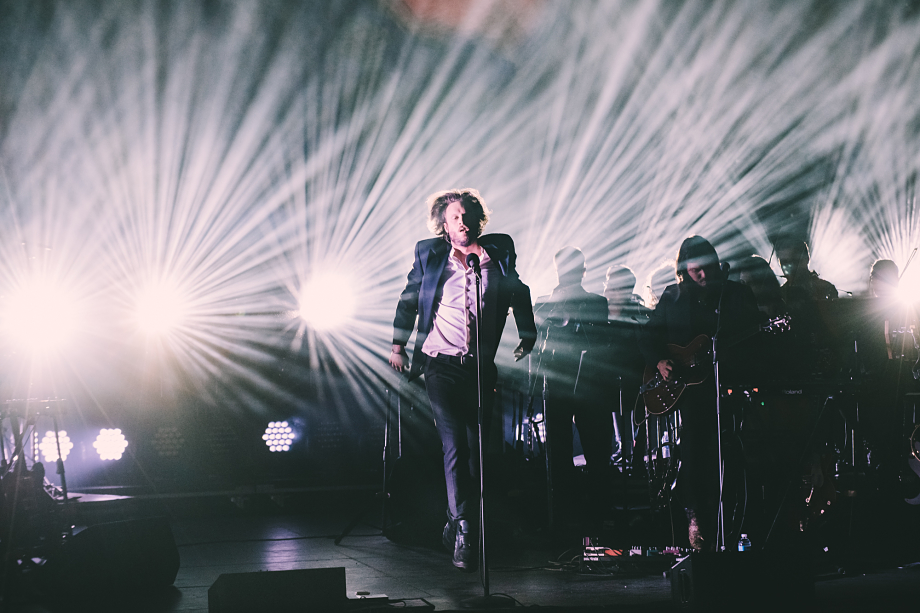 Father John Misty - Royal Alexandra Theatre-11
