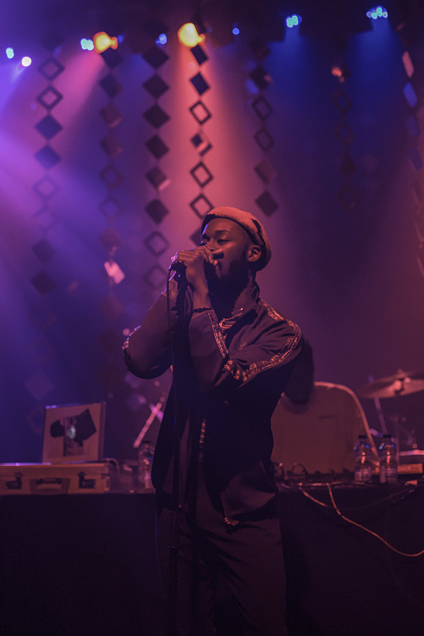 GoldLink - Danforth Music Hall-3