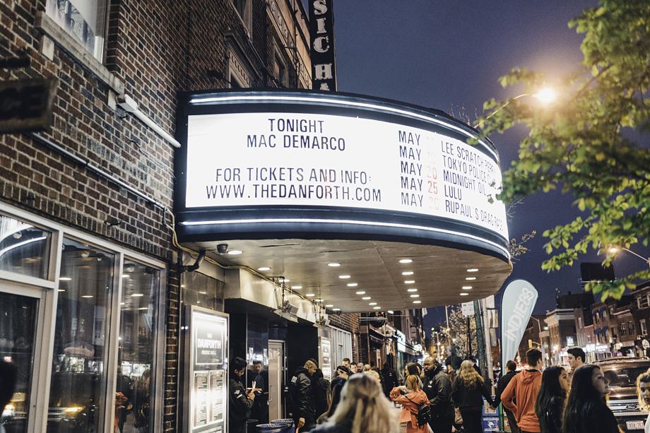 Mac DeMarco in Toronto-1