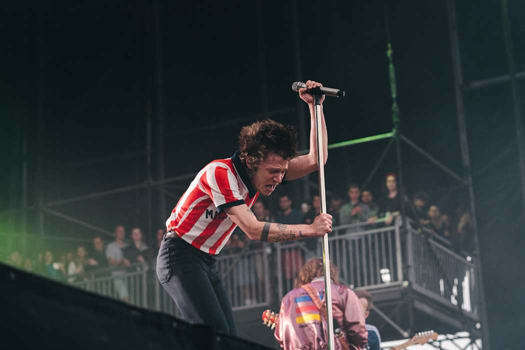 Cage The Elephant - Governors Ball 2017-8