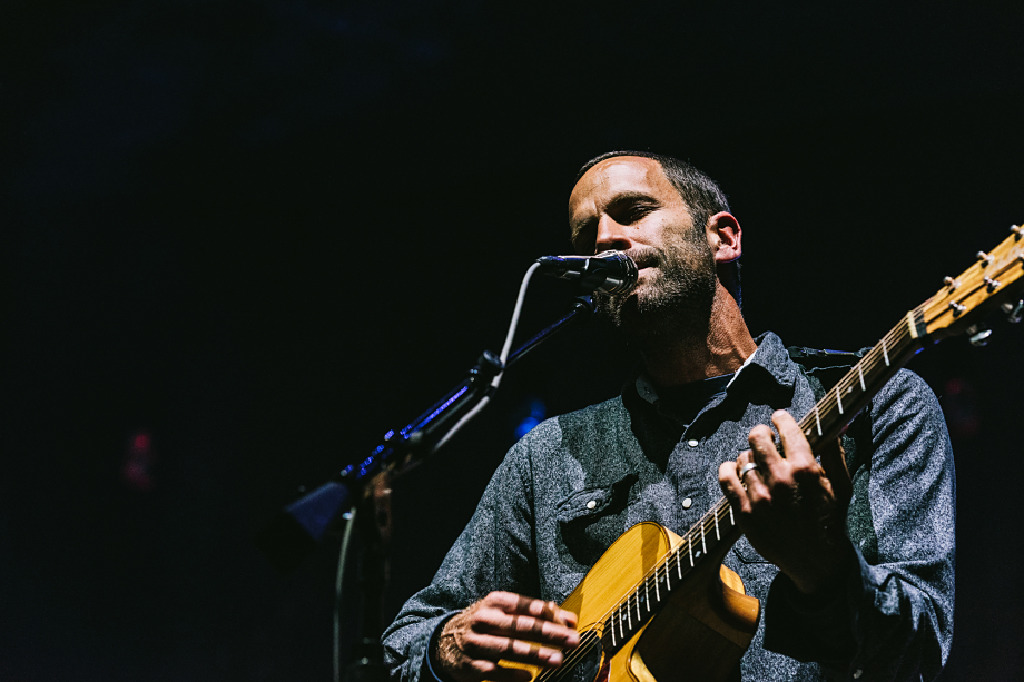 Jack Johnson - Budweiser Stage-2