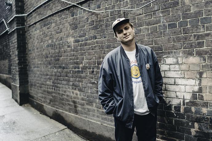 Mac DeMarco - Matt Jumper