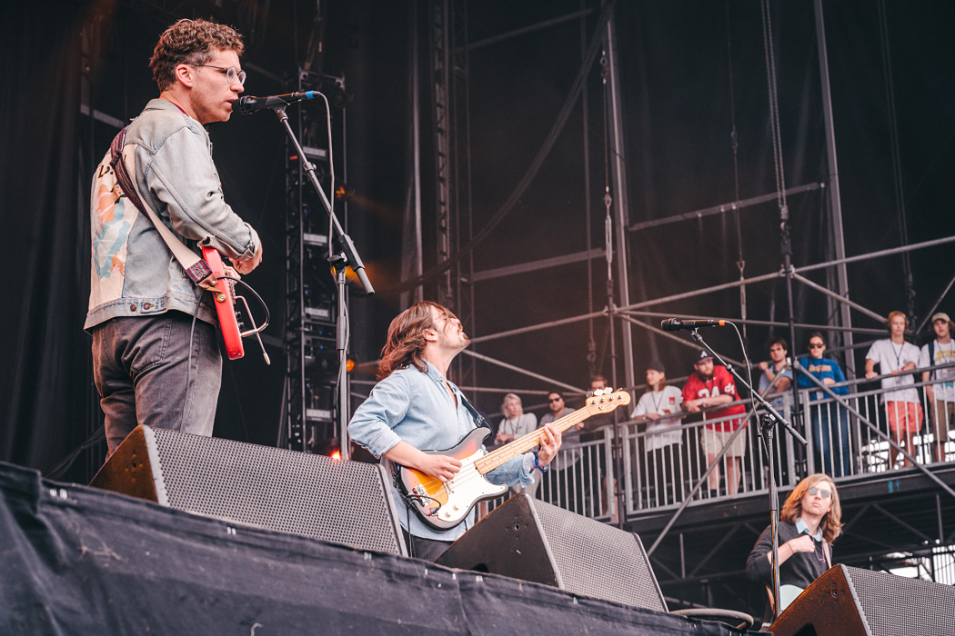 Parquet Courts - Governors Ball 2017-6