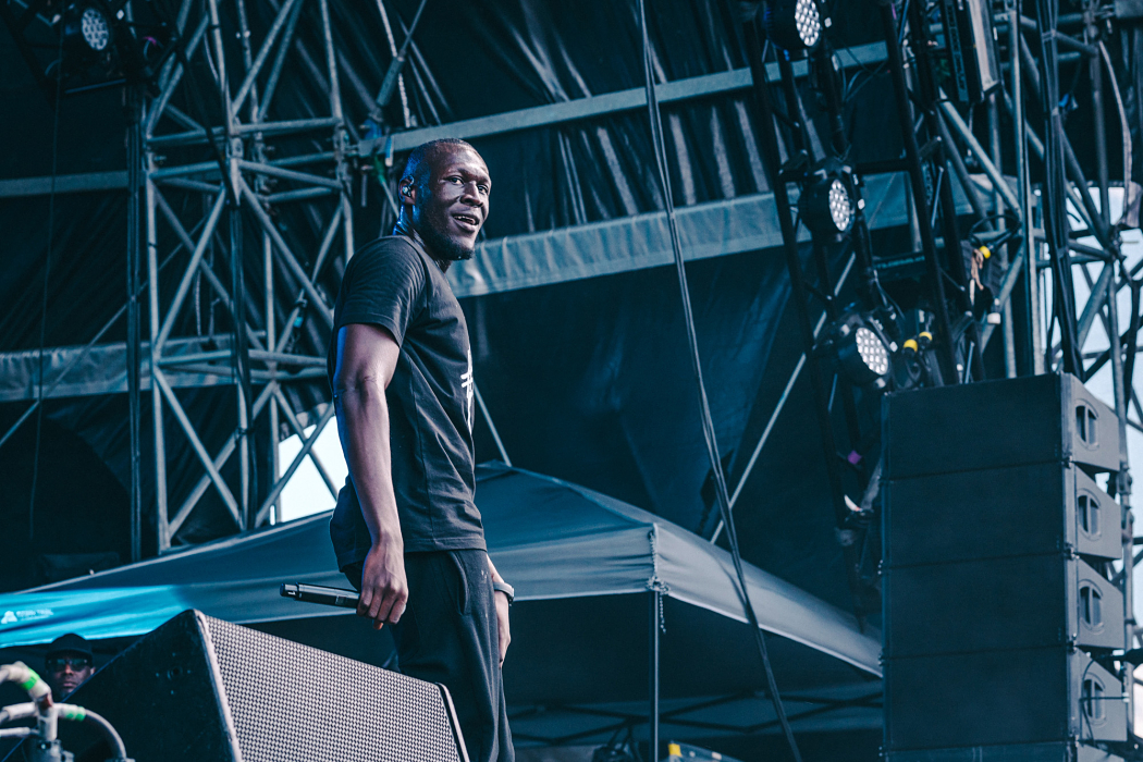 Stormzy - Governors Ball 2017-6