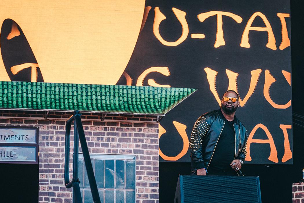 Wu-Tang Clan - Governors Ball 2017-3