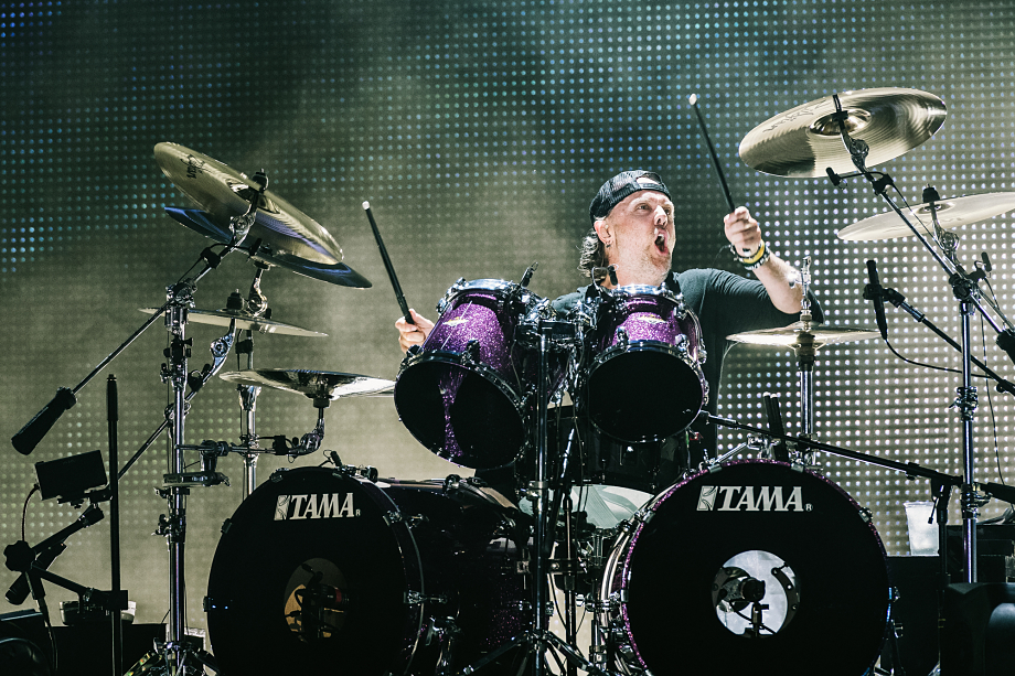 Metallica - Rogers Centre-12