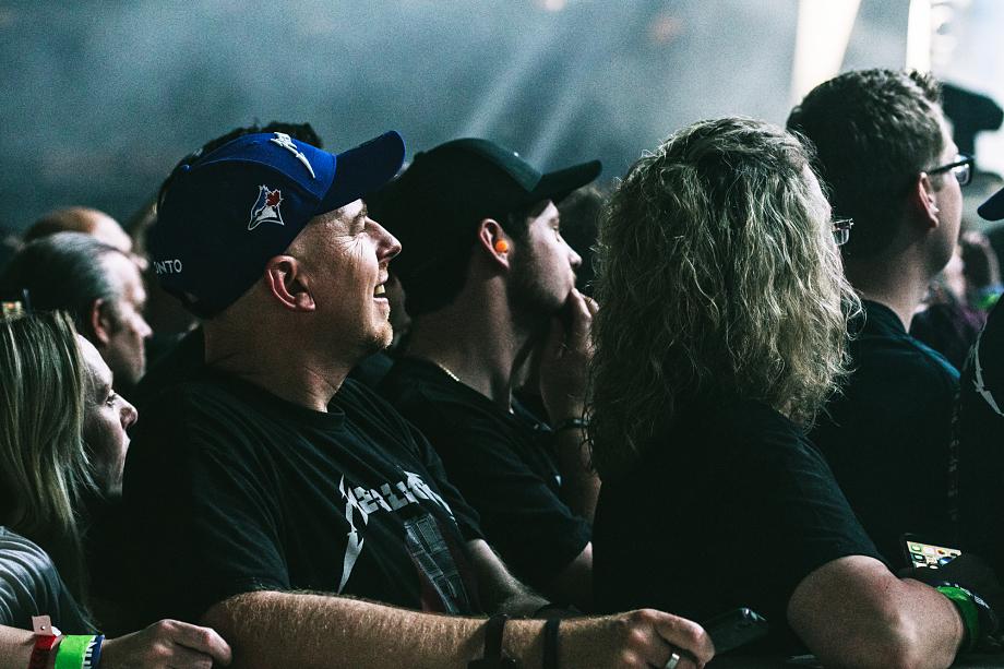 Metallica - Rogers Centre-16