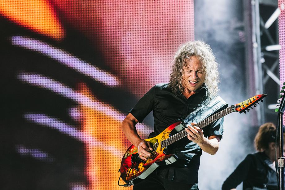 Metallica - Rogers Centre-2