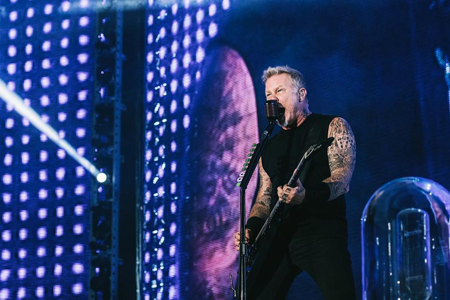Metallica - Rogers Centre-20