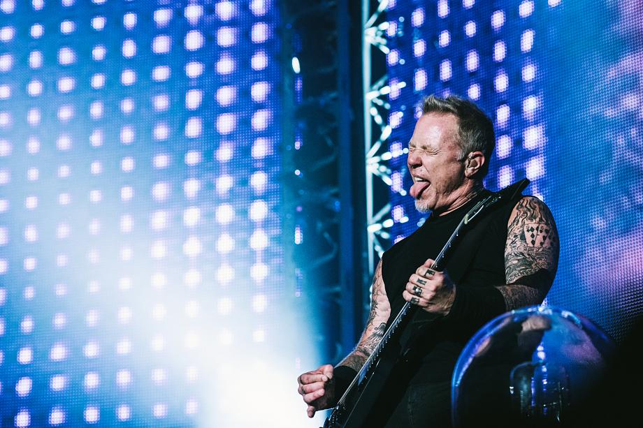 Metallica - Rogers Centre-8