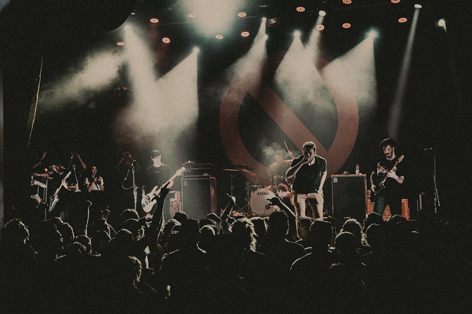 Counterparts - The Opera House-14
