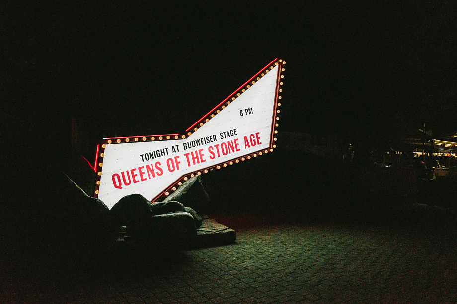 Queens Of The Stone Age in Toronto-5