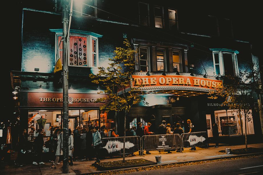 Julien Baker in Toronto-2
