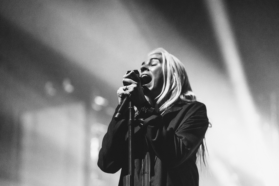PVRIS - Danforth Music Hall-10