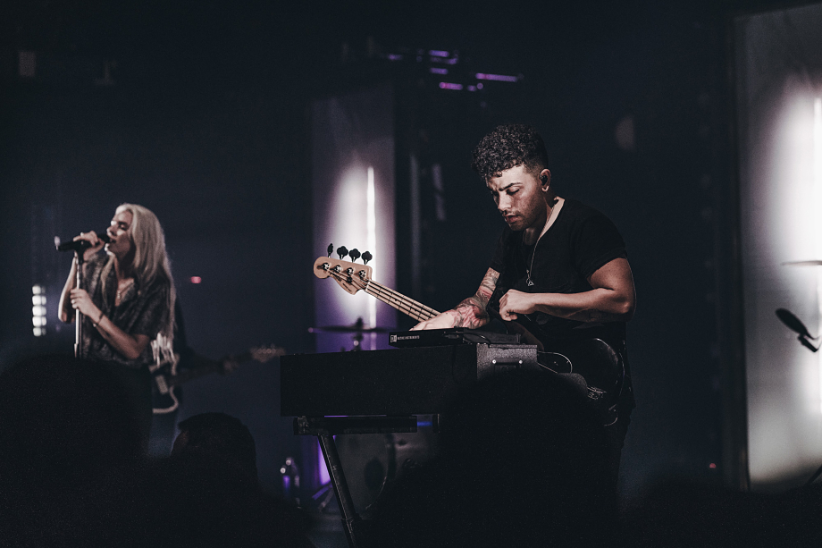 PVRIS - Danforth Music Hall-18