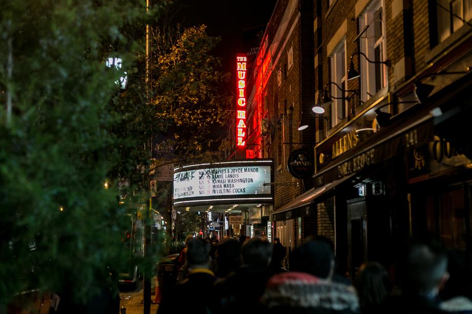 John Carpenter in Toronto-1