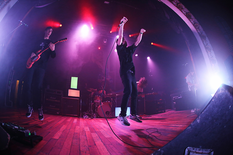 Knuckle Puck - The Opera House-2