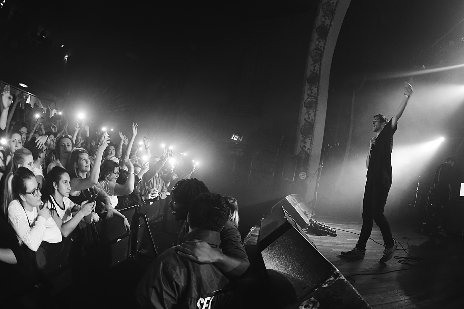 Knuckle Puck - The Opera House-9