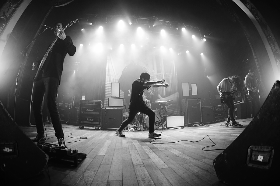 Knuckle Puck at The Opera House Toronto