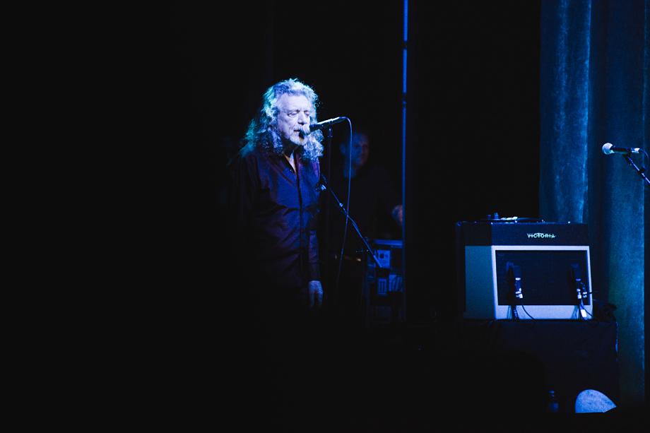 Robert Plant - Massey Hall-1