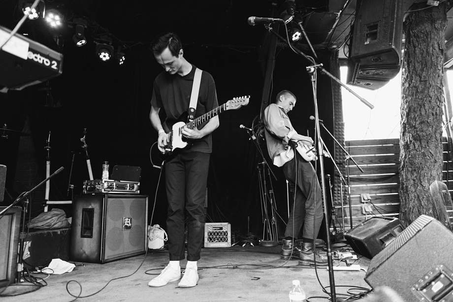 Ought - The Sidewinder-5