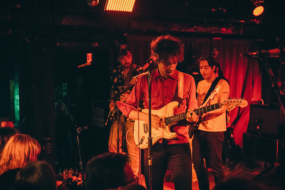 Albert Hammond Jr - The Horseshoe Tavern-2