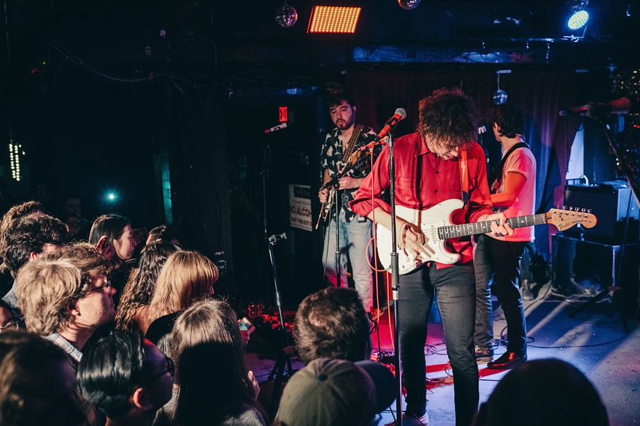 Albert Hammond Jr - The Horseshoe Tavern-5