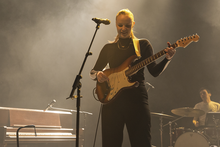 Charlotte Day Wilson - Danforth Music Hall-20