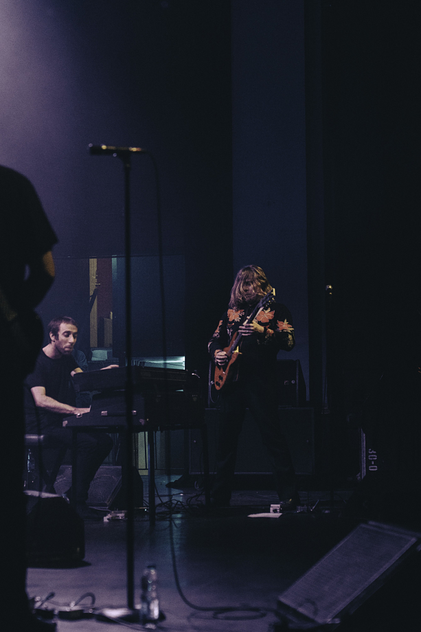 Ty Segall - Danforth Music Hall-6