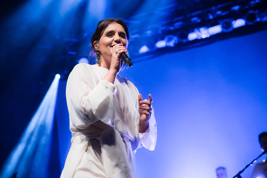 Jessie Ware - Danforth Music Hall-7