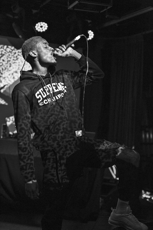 Nate Husser - The Drake Underground-5