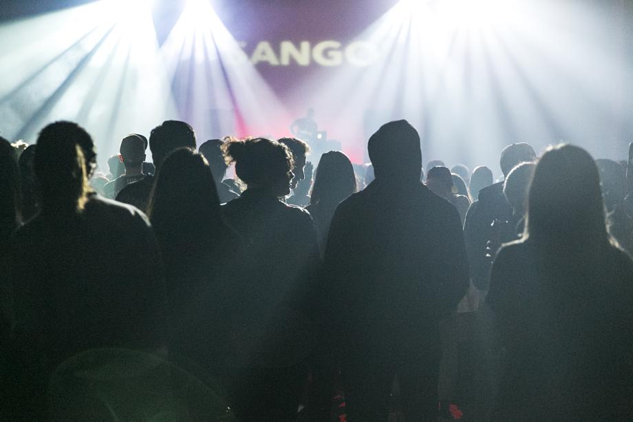 Sango - The Danforth Music Hall-2