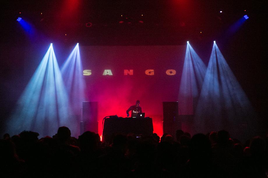 Sango - The Danforth Music Hall-9