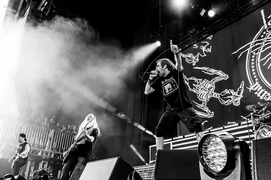 Lamb Of God - Budweiser Stage-10