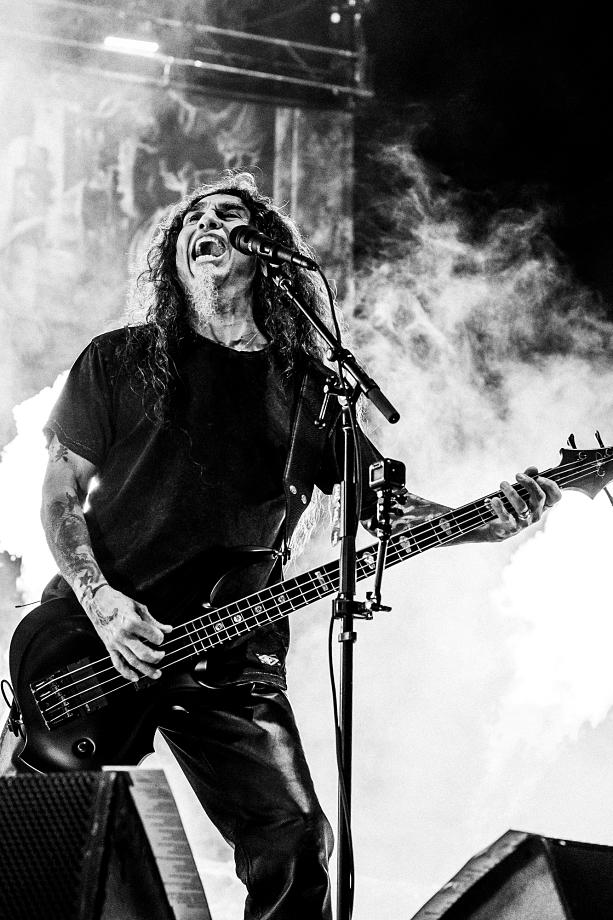 Slayer - Budweiser Stage-7