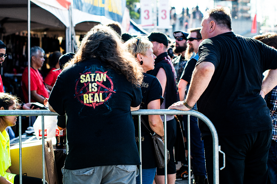 Slayer and Lamb Of God in Toronto-5