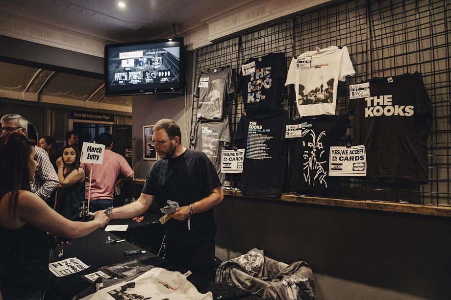 The Kooks in Toronto-2