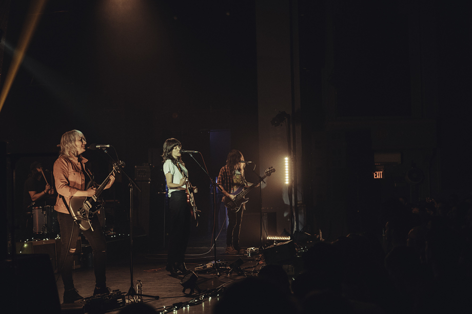 Courtney Barnett - Danforth Music Hall-13