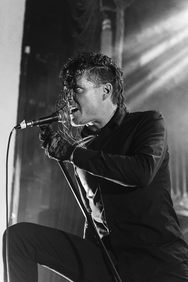 Deafheaven - The Opera House-5