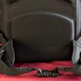 K&F Kamera-Rucksack Bauchgurt Gurtsystem
