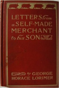 Letters from a Self Made Merchant