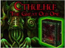 Cthulhu Great Old One 1