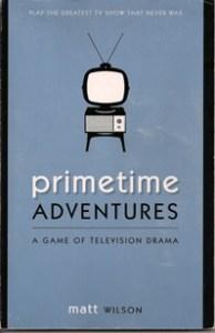 17 - Primetime