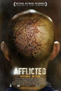 afficted