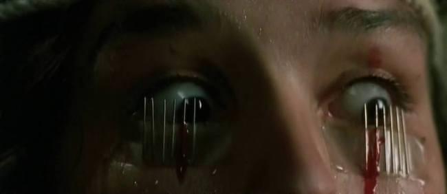 Opera Eyes